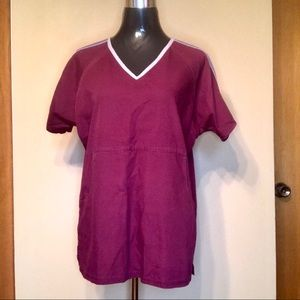 Scrubs Top & Pants Butter Soft Scrubs by UA